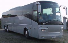 Bus przewozowy
